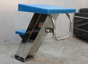 Paslanmaz Çelik Sandalye